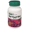 Natures Plus Red Yeast Rice 600Mg 60Caps