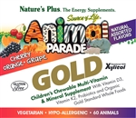 Animal Parade Gold Assorted Flavour 120 Animals
