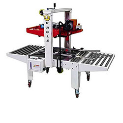 Eagle T210 Top/Bottom Belt Case Sealer IN STOCK!!!