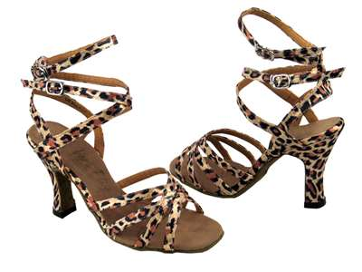 Style 5009 Leopard