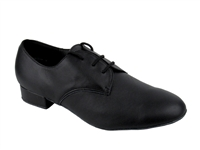 Style 916103 Black Leather - Women's Dance Shoes | Blue Moon Ballroom Dance Supply