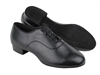 Style C2503 Black Leather - Men's Dance Shoes | Blue Moon Ballroom Dance Supply