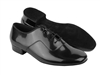 Style C917101 Black Patent - Women's Dance Shoes | Blue Moon Ballroom Dance Supply