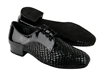 Style CD1418 Black Patent - Men's Dance Shoes | Blue Moon Ballroom Dance Supply