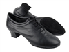 Style CD9316 Black Leather Split Sole - Men's Dance Shoes | Blue Moon Ballroom Dance Supply