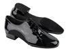 Style CD9317 Black Patent - Men's Dance Shoes | Blue Moon Ballroom Dance Supply