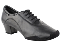 Style CD9320 Black Leather - Men's Dance Shoes | Blue Moon Ballroom Dance Supply