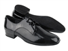 Style CD9416 Black Patent - Women's Dance Shoes | Blue Moon Ballroom Dance Supply