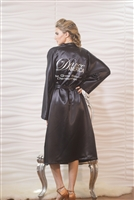 Style Dance America Signature Robe - Dance Accessories | Blue Moon Ballroom Dance Supply