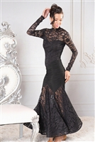 Style D910 - Long Angelica Dress