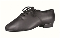 Style DA Lincoln Boys Ballroom Shoe