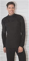 Style MS32 Turtleneck Tunic