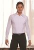 Style MS5 Simple Shirt w/Zipper - Men's Dancewear | Blue Moon Ballroom Dance Supply
