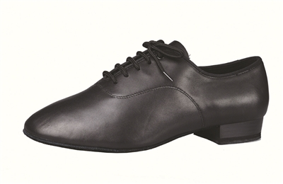 Style DA Manhattan Mens Leather Ballroom Shoe - Shoes | Blue Moon Ballroom Dance Supply