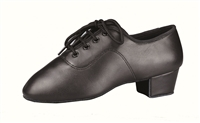 Style DA Mason Boys Latin Shoe - Shoes | Blue Moon Ballroom Dance Supply