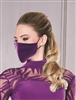 Style 2 Pack Protective Face Masks - Dance Accessories | Blue Moon Ballroom Dance Supply