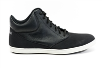 Style GFranco Phantom Mens High Top Sneaker - Gfranco Dancewear | Blue Moon Ballroom Dance Supply