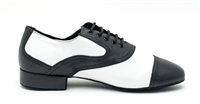 Style GFranco Yamulee Mens Shoe - Gfranco Dancewear | Blue Moon Ballroom Dance Supply