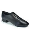 Style IDS Contra Black Calf - Women's Dance Shoes | Blue Moon Ballroom Dance Supply