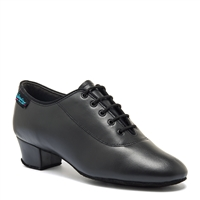 Style IDS Heather Black Calf Full Sole