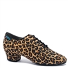 Style IDS Heather Leopard Split Sole