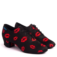 Style IDS Heather Lipstick Split Sole