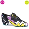 Style IDS Heather Pop Art Split Sole