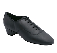 Style IDS MST Black Calf - Women's Dance Shoes | Blue Moon Ballroom Dance Supply