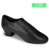 Style IDS Rumba Black Calf - Women's Dance Shoes | Blue Moon Ballroom Dance Supply