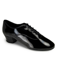 Style IDS Rumba Black Patent - Women's Dance Shoes | Blue Moon Ballroom Dance Supply