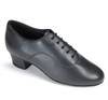 Style IDS Spanish Tango Black Calf - Men's Dance Shoes | Blue Moon Ballroom Dance Supply
