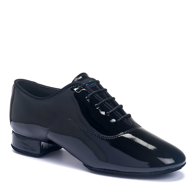 Style IDS Tango Black Patent - Women's Dance Shoes | Blue Moon Ballroom Dance Supply