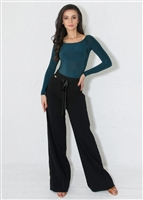 Style Brooklyn Pant - Dancewear | Blue Moon Ballroom Dance Supply