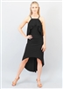 Style Miari Penelope Black Latin Dress - Women's Dancewear | Blue Moon Ballroom Dance Supply