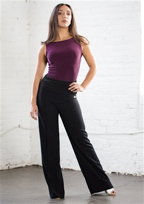 Style Vanessa Pant - Dancewear | Blue Moon Ballroom Dance Supply