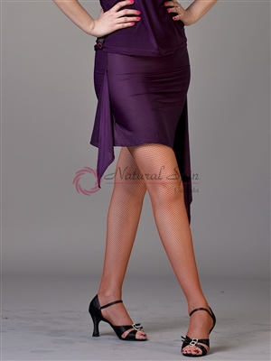 Style NS LS08 Purple Skirt | Blue Moon Ballroom Dance Supply