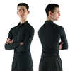 Style Finn Mens Practicewear Dance Shirt - Men's Dancewear | Blue Moon Ballroom Dance Supply