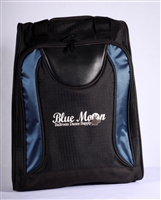 Style Royal & Black Dance Bag - Dance Accessories | Blue Moon Ballroom Dance Supply