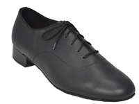 Style Comfort Balmoral Low Heel Practice - Unisex Dance Shoes | Blue Moon Ballroom Dance Supply