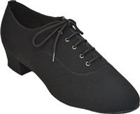 Style Comfort Balmoral Pro Practice - Unisex Dance Shoes | Blue Moon Ballroom Dance Supply
