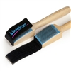 IDS Suede Sole Shoe Brush - Women's Dance Shoes | Blue Moon Ballroom Dance Supply