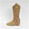 Style SD Tucson Tan Country Dance Boot - Women's Dance Shoes | Blue Moon Ballroom Dance Supply