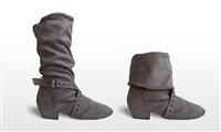 Style SD Urban Charm Gray Dance Boot