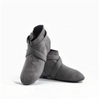 Style SD Urban Soul Gray Dance Boot - Women's Dance Shoes | Blue Moon Ballroom Dance Supply