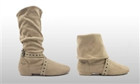 Style SD Urban Step Beige Dance Boot