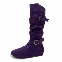 Style SD Urban Premiere Purple Dance Boot