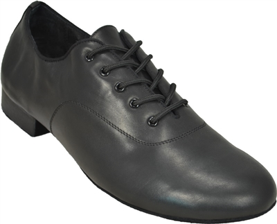 Style Ultimate Depth Men's Low Heel Shoe - Unisex Dancewear | Blue Moon Ballroom Dance Supply