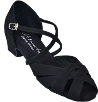 Ultimate Wrapstar Black Suede