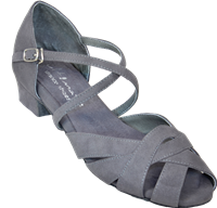 Ultimate Wrapstar Grey Suede