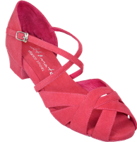 Ultimate Wrapstar Pink Suede